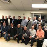 TCC Honors 1970-71 Undefeated Football Team