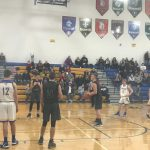 Saints Win at East Canton