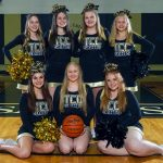 Winter Cheerleading Squads
