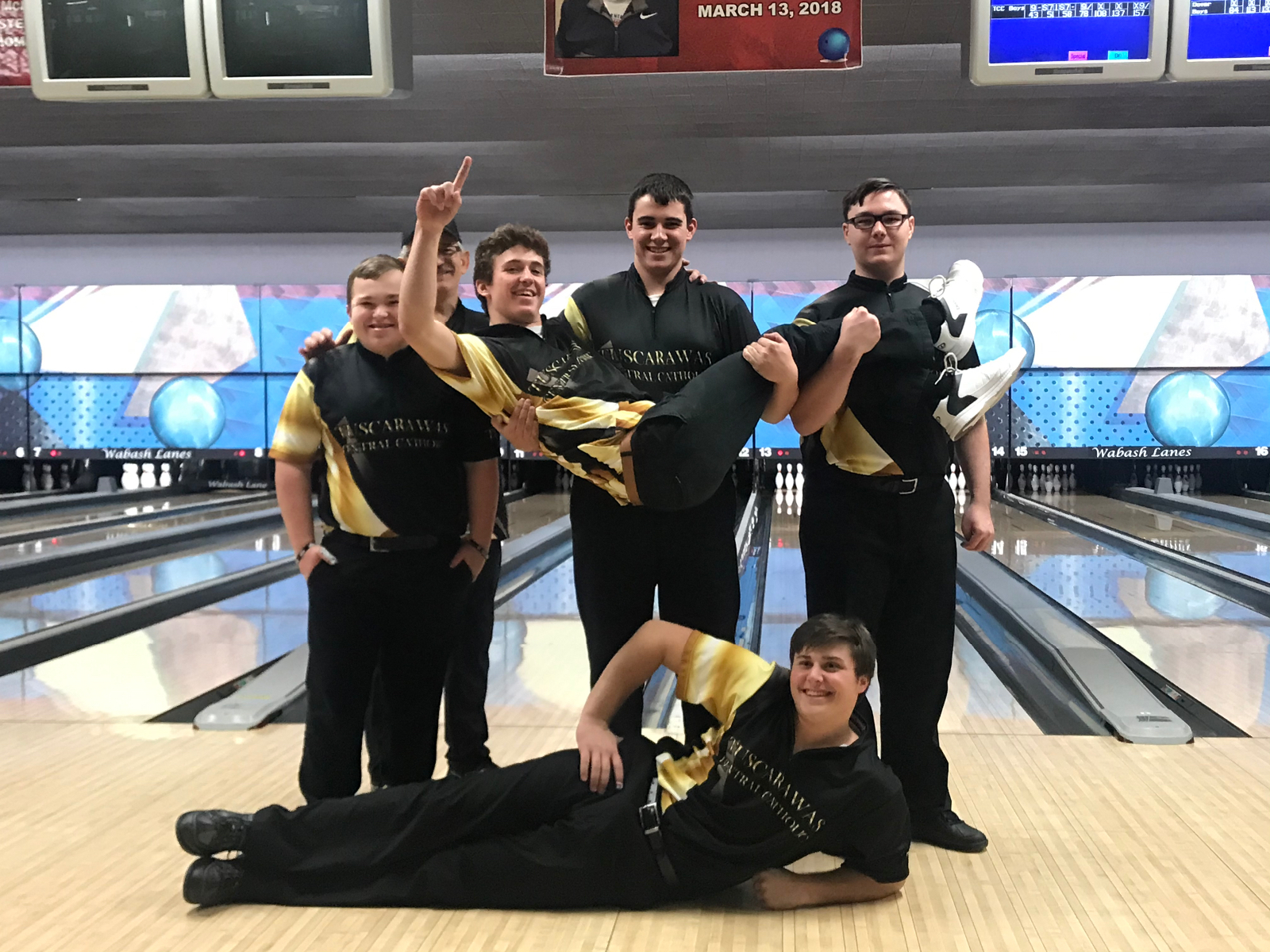 Saints Bowlers win big over Dover!