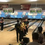TCC Boys Bowling Team Ready To Roll!
