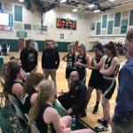 Lady Saints win at Malvern