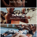 Highly recomended 7 minute workout