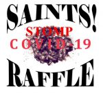 Stomp Out Covid Raffle Gaining Momentum