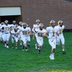 TCC Football to Play at Toronto HS in Playoffs October 9th