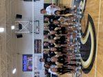 Saints Defeat Shenandoah to Reach District Finals