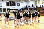 Saints District Final VB to be Livestreamed at Shadyside