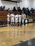 Central Catholic defeated by Tusky Valley Trojans