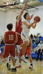 Victorious West M staves off Sheridan rally