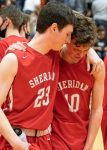 'Let's go get it': Waverly turns away Sheridan, to face Warren for district crown