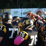 Boys Varsity Football beats Miami Valley Christian Academy 31 – 0