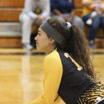 Girls Varsity Volleyball falls to Cincinnati Country Day School 3 – 0