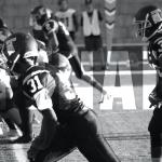 Boys Varsity Football falls to rival Lockland 27 – 14