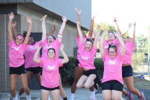 Girls Volleyball – 10.04.19