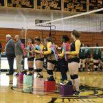 Girls Volleyball - 10.07.19