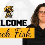 Christina Fisk Named Varsity Softball Coach