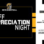 Join us for our Staff Appreciation Nights!