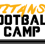 Football Camp Dates Have Been Announced