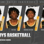 MVC Honors Announced For Boys Basketball
