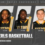 MVC Honors Announced For Girls Basketball