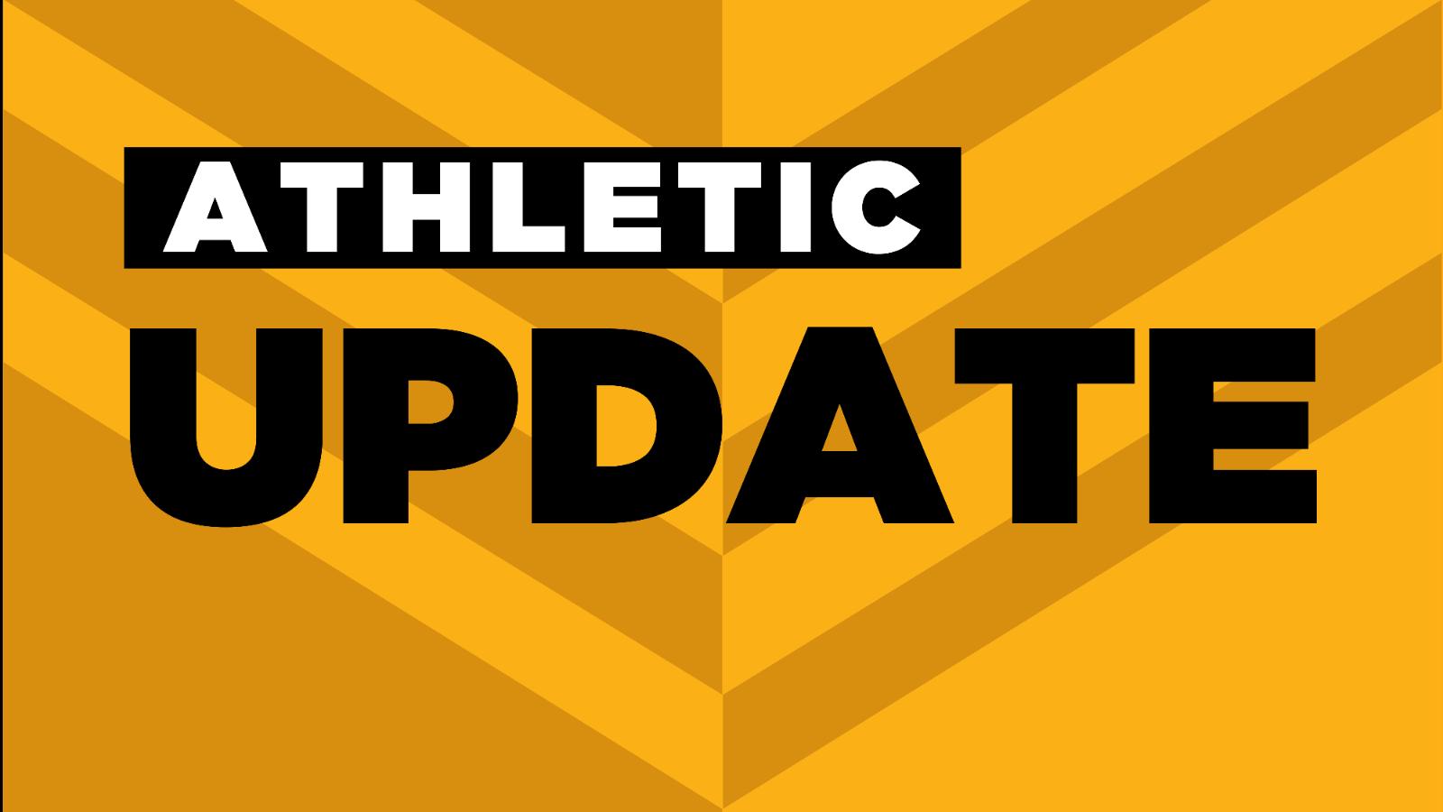 Athletic Update