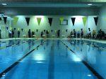 Swimming Earns First Victory of the Season Defeating Cincinnati Christian 591-486