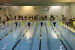 Junior High Swimming beats Norwood 47 – 35