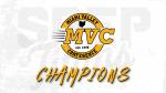 Junior High Track + Field wins MVC Championship