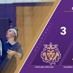 Royals beat Columbia Christian 3-0 in league match!