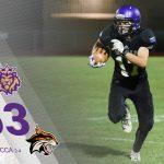 Boys Varsity Football falls to Nestucca 55 – 13