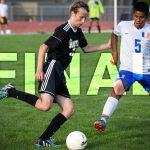 Boys Varsity Soccer falls to Portland Adventist Academy 6 – 0