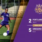 Girls Varsity Soccer falls to Oregon Episcopal School 5 – 2