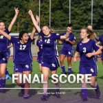 Girls Soccer Beats Westside Christian To Advance