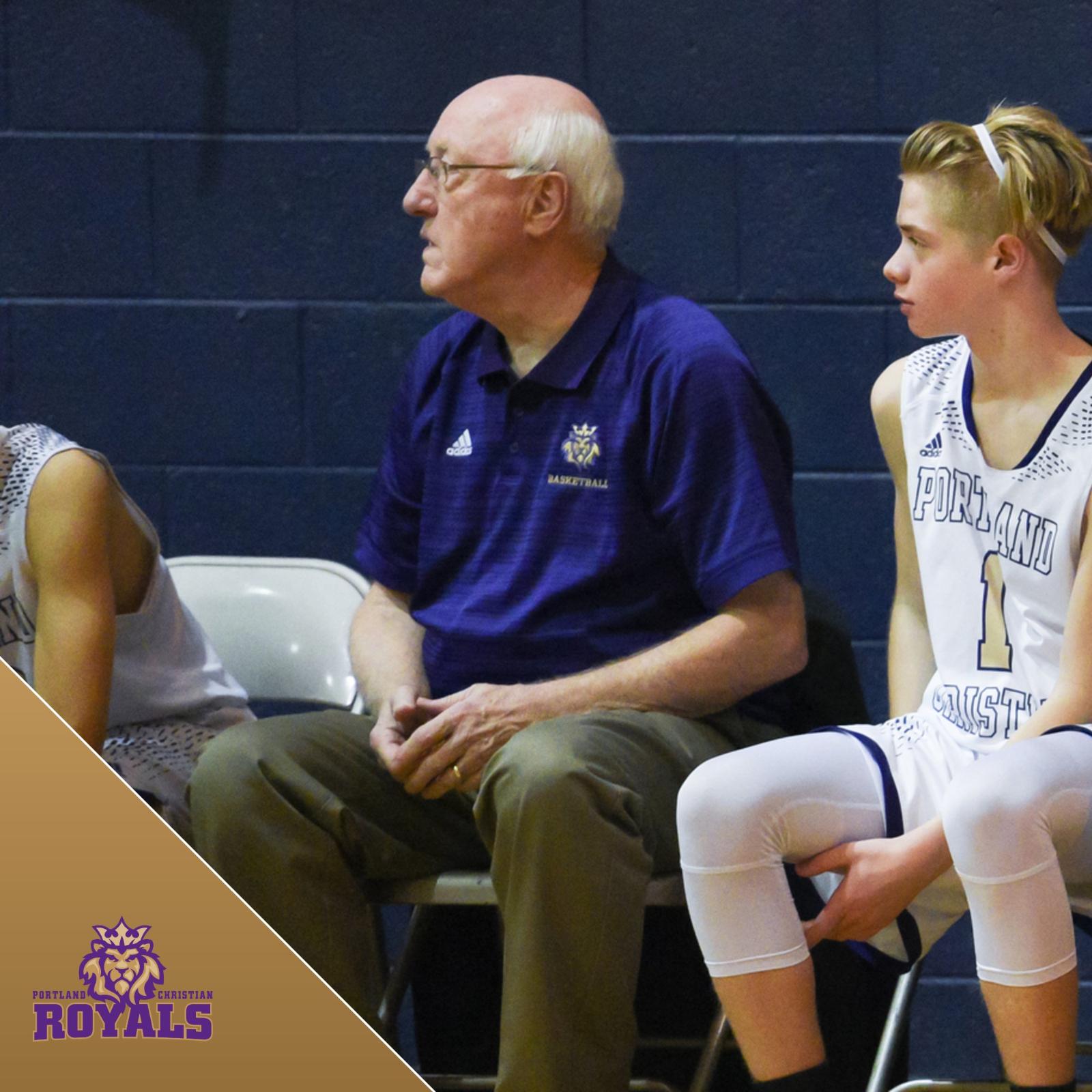 Coaching Spotlight: Rich Remsburg