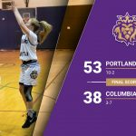 Girls Varsity Basketball beats Columbia Christian 53 – 38