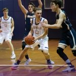 Boys Varsity Basketball falls to Life Christian School 66 – 55