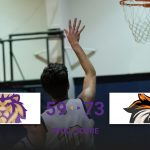 Boys Varsity Basketball falls to Nestucca 73 – 59