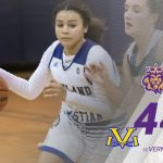 Girls Varsity Basketball falls to Vernonia 44 – 23