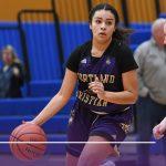 Girls Varsity Basketball beats Gaston 70 – 20