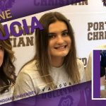 Madeline DeLucia Signs Letter of Intent