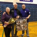 Rich Remsburg Honored
