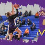 Girls Varsity Basketball beats Vernonia 42 – 28
