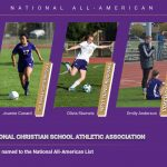 Royals Named to National Christian School All-American List