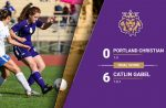 Girls Varsity Soccer falls to Catlin Gabel School 7 – 0