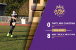Boys Varsity Soccer falls to Westside Christian 8 – 0