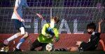 Boys Varsity Soccer falls to Portland Adventist Academy 7 – 1