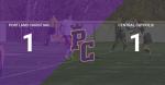 Girls Varsity Soccer ties Central Catholic [JV] 1 – 1