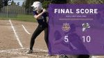 Girls Varsity Softball falls to Vernonia 10 – 5