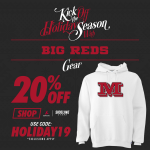 Get 20% off Milan Apparel, Code HOLIDAY19
