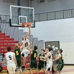 Milan boys JV basketball beats Rams, 47-38